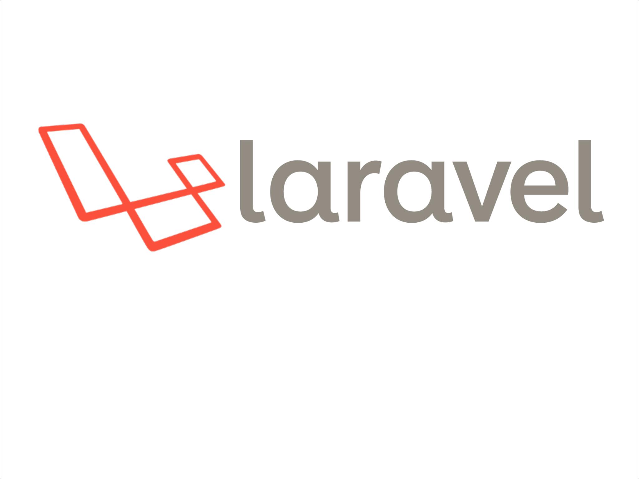 Laravel – framework for web artisans