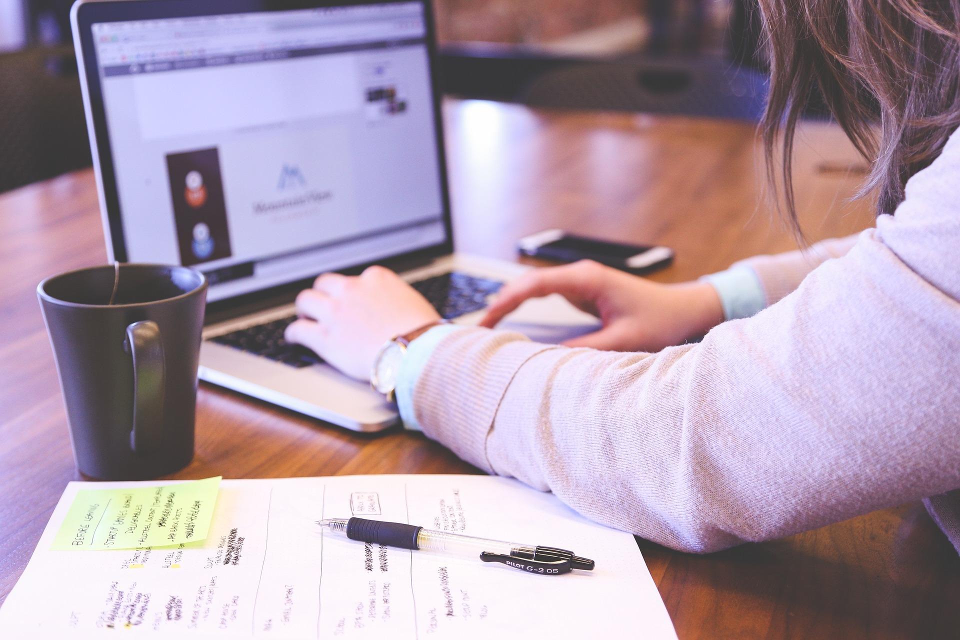 Why company need website?
